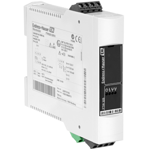 Switching unit for conductivity sensors