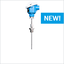 iTHERM ModuLine TM101 direct temperature probe