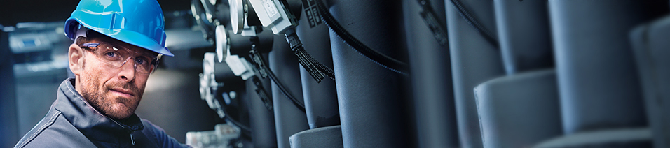As Endress+Hauser instruments E-direct switches & sensors never compromise on quality.